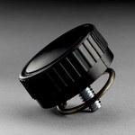 3M L-Series L-145-10 Black Knob - 051138-66135