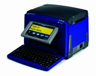 Brady BBP 31 Desktop Label Printer Single Color - 3 in/sec - 300 dpi - BBP31