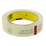 3M Scotch 800 Clear Label Protection Tape - 03551