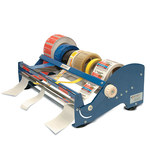 Start Label Dispenser - 18 in Compatible Width - 7 in Height - 13 in Length - Manual - SL9518