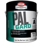 Krylon Industrial Coatings PalGard White Epoxy - 1 gal Can - Base (Part B) - 03779