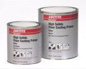 Loctite Fixmaster Primer Clear Liquid 1 gal - For Use With Epoxy - 00233
