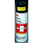3M Spray Adhesive - Clear - 30060 -