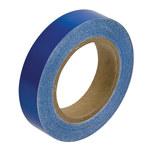Brady B-946 Blue Pipe Banding Tape - 1 in Width - 30 yd Length - 36303
