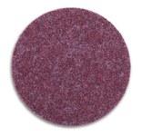 3M Scotch-Brite GB-DH Ceramic Deburring Disc - Coarse Grade - Hook & Loop Attachment - 4 1/2 in Diameter - 60335