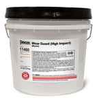 Devcon Wear Guard 14700 Gray Ceramic Epoxy - Putty 30 lb Pail - 2.5:1 Mix Ratio - 11460