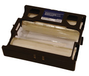 Brady 20602 Polyester Laminator Roll - 8 3/5 in Width - 100 ft Length