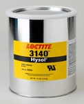 Loctite 3140 Black Two-Part Potting & Encapsulating Compound - 1 gal Can - 39944