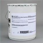 3M Scotch-Weld 3756 One-Part Amber Polyurethane Adhesive - 5 gal Pail - 56522