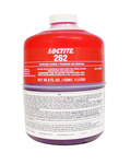 Loctite 262 Threadlocker Red Liquid 1 L Bottle - 26243