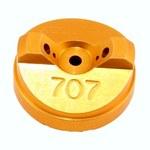 3M 97-009-707 Aluminum Gravity Air Cap - Size 707 - 90479