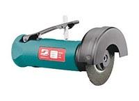 "Dynabrade 52434 3"" (76 mm) Dia. Straight-Line Cut-Off Wheel Tool"