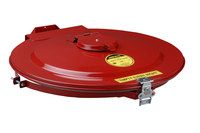 Justrite Red Gasket Cover - 697841-12701