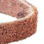 Dynabrade Non-Woven Nylon Sanding Belt - SE Coarse Grade - 1/2 in Width x 12 in Length - 78005