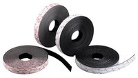 3M Dual Lock SJ3248 Black Fastening Automotive Tape - 25.4 mm Width x 28 mm Length - 56471