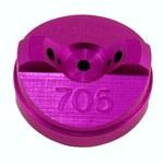 3M 97-009-705 Aluminum Gravity Air Cap - Size 705 - 90477