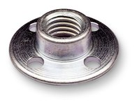 3M 51047 Retainer Nut - 0.31 in Length - 5/16 in Thread Attachment