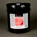3M Scotch-Weld 10 Neoprene Contact Adhesive Light Yellow Liquid 5 gal Pail - 20276