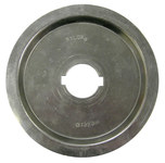 Weiler 3/4 in Adapter - Use With 3 1/4 in (I.D) Wheel - 03910