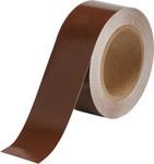 Brady B-946 Brown Pipe Banding Tape - 2 in Width - 30 yd Length - 36310