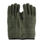 PIP Kut-Gard 43-850 Dark Green Large Kevlar/Preox Hot Mill Glove - 616314-55942