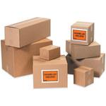 "Corrugated Boxes, 20"" x 20"" x 20"" - 10 EACH PER BUNDLE"