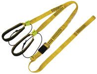 DBI-SALA ExPlorer Yellow Foot Loop - Adjustable up to 1.8 m Length - 840779-10335