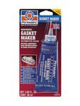 Permatex Gasket Adhesive/Sealant - Red Gel 50 ml Tube - 51813