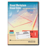 Brady DVD - Topic Visual Workplace Foundations Training - 17618