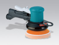 "58455 5"" (127 mm) Dia. Dynabuffer Random Orbital Polisher"