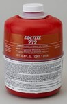 Loctite 272 Threadlocker Red Liquid 1 L Bottle - 27285