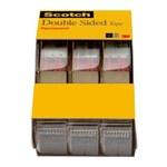 3M Scotch 3136 Office Tape - 1/2 in Width x 250 in Length - 67336