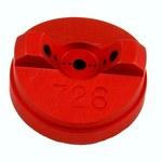 3M 97-077-726 Aluminum High Solids Air Cap - Size 726 - 90512