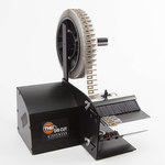 Start Label Dispenser - 4.5 in Compatible Width - 15 in Height - 6 in Compatible Length - Electric - DC6050
