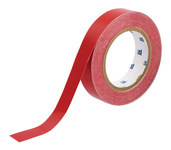 Brady B-946 Red Pipe Banding Tape - 1 in Width - 30 yd Length - 36302