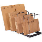 "45"" x 18"" x 25"" Portable Carton Stand - 1 PER EACH"