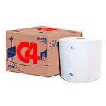 Kimberly Clark Kimtech C3 Surface Cleaning - Wipe 12.2 x 13.5 in Roll - 28642