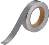 Brady B-946 Gray Pipe Banding Tape - 1 in Width - 30 yd Length - 36307