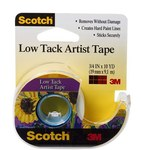 3M Scotch FA2020 Drafting Tape Specialty Application Tape - 3/4 in Width x 10 yd Length - 93610