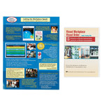 Brady CD Audio Set - Topic Visual Workplace Foundations Training - 17614