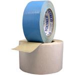 Polyken White Bonding Tape - 48 mm Width x 23 m Length - 11.0 mil Thick - Kraft Paper Liner - 105C 48MM X 23M NAT WHT