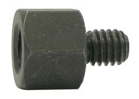 Weiler 3/8-24 Adapter - Use With 3 in Trim-Kut Disc - 59326