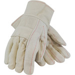PIP 94-924I Off-White Universal Cotton Hot Mill Glove - 10.3 in Length