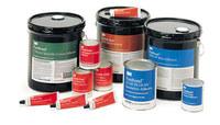 3M Nitrile Industrial 4491 Adhesive Light Tan Liquid 5 gal Pail - 50046