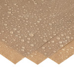 "12"" x 12"" - Waxed Paper Sheets - 1 ROLL"