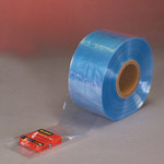 "Shrink Tubing, 4"" x 100 Gauge x 1500' - 1 ROLL"