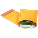 "Jiffy Rigi Bag® Mailers, 10 1/2"" x 14"" - 150 PER CASE"