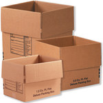 #1 Moving Box Combo Pack - 1 EACH PER CASE