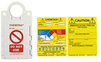 Brady Chemtag Kit - CHEM-CTSH