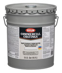Krylon Industrial Coatings K0686 White Epoxy - Liquid 5 gal Pail - One-Part Accelerator (Part A) 1:1 Mix Ratio - 02431